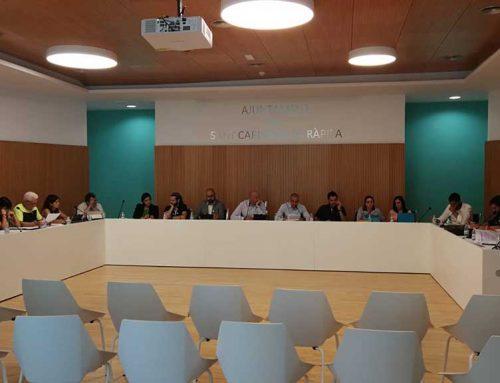 Josep Caparrós es seguirà dedicant en exclusivitat a l'alcaldia de la Ràpita i descarta assumir altres càrrecs institucionals