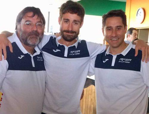 Estrena positiva de Rafa Flores com a tècnic espanyol al Mundial de Portugal