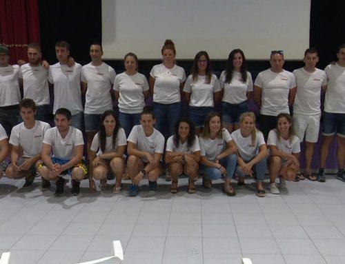 OR Bikes agrupa el primer equip femení de ciclisme de les Terres de l'Ebre