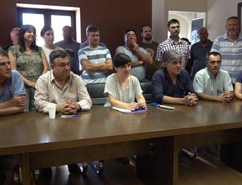 Així quedarien definits els consellers comarcals ebrencs
