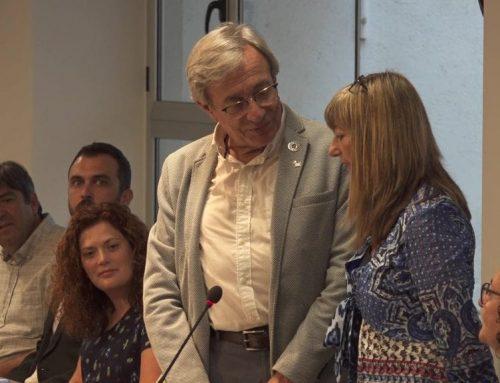 Carim repeteix presidència de la Ribera, ara amb Esquerra