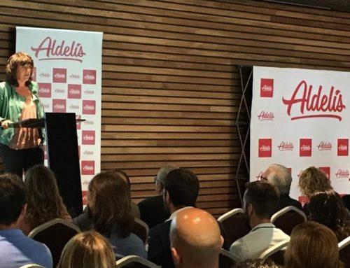 Padesa s'estén a tot l'Estat amb la nova marca comercial Aldelís
