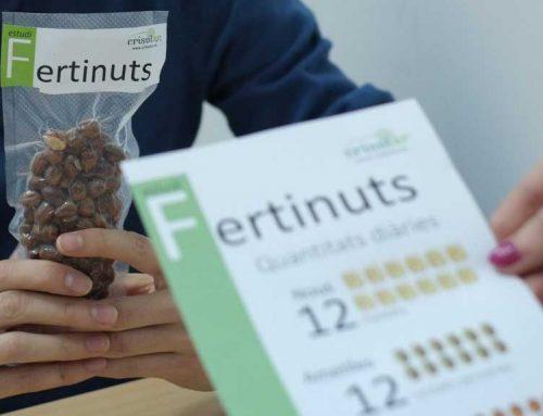 Consumir 60 grams de fruita seca al dia millora la funció sexual, segons un estudi de la URV