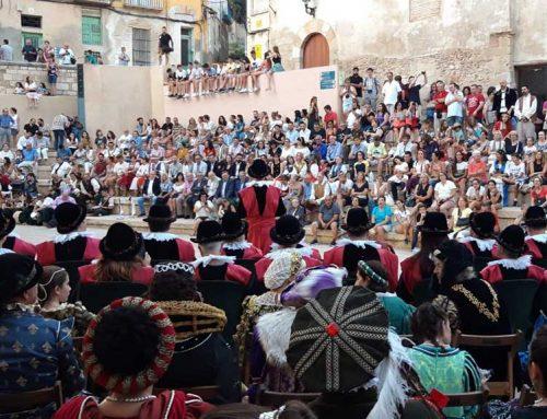 Tortosa ja està endinsada al segle XVI