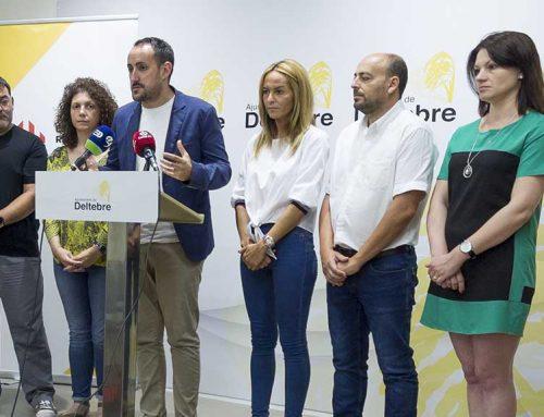 Esquerra comença la legislatura amb l'objectiu de ser útil a Deltebre