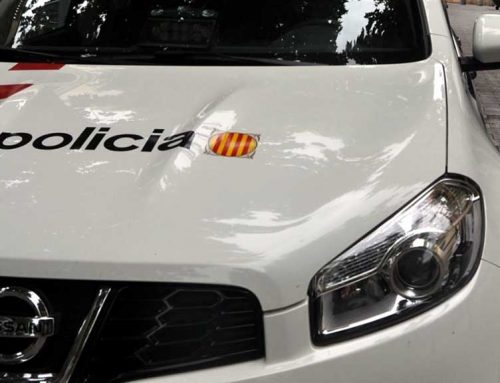 ATENCIÓ: Tres menors de Móra la Nova enxampades amb un cotxe amb les llums apagades per l'eix de l'Ebre