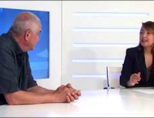 Entrevista a Xavi Bertomeu, director d'Acadèmic i de la Mostra de Jazz de Tortosa