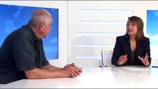 Entrevista a Xavi Bertomeu