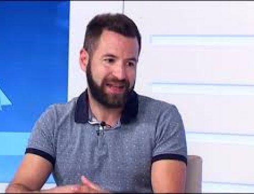 Entrevista a Miquel Àngel Ribes, alcalde d'Ascó