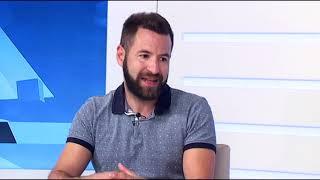 Entrevista a Miquel Àngel Ribes