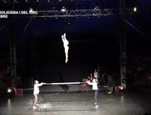 Deltebre Dansa: V Nit Solidària i del Circ