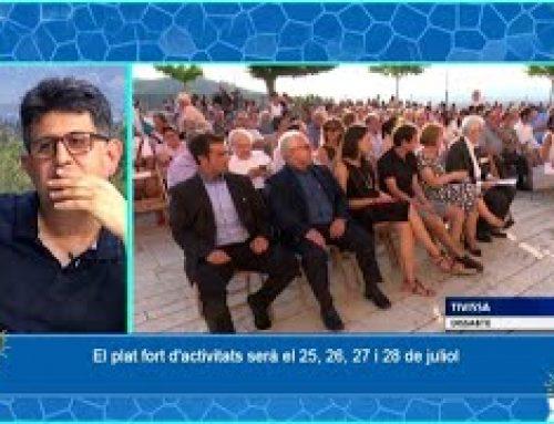 Festa Major de Tivissa