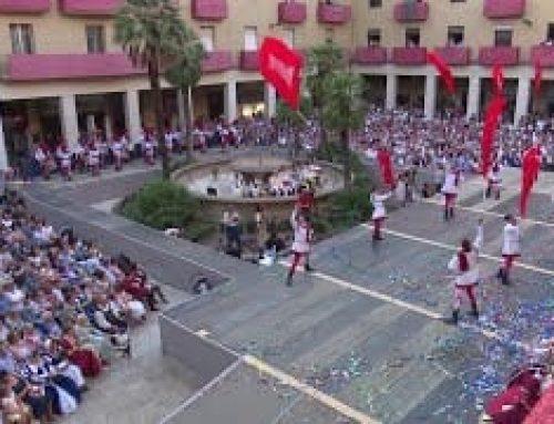 XXIV Festa del Renaixement de Tortosa: Acte Inaugural