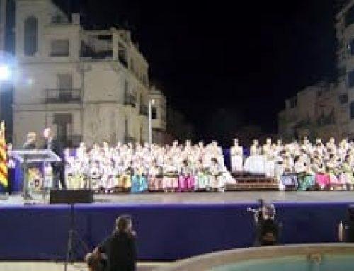 Festes Majors Sant Carles de la Ràpita: Pregó