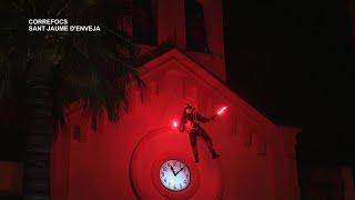 Festes Majors Sant Jaume: Correfoc