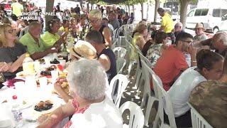 Festes Majors Camarles: Concurs de paelles