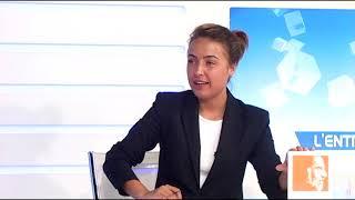 Entrevista a la presidenta d'Òmnium Cultural