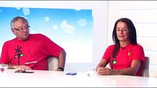 Entrevista als portaveus de Trens Dignes