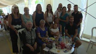 Festes Majors Tivissa: Homenatge a la gent gran