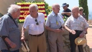 81 anys de la Batalla de l'Ebre