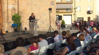 Festes Majors Tivissa: Pregó