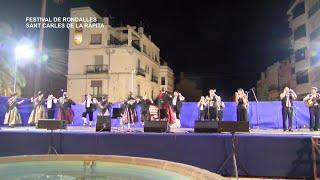Festes Majors La Ràpita: Festival de Rondalles