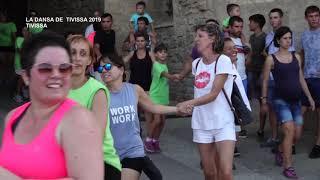 Festes Majors Tivissa Dansa Tivissa