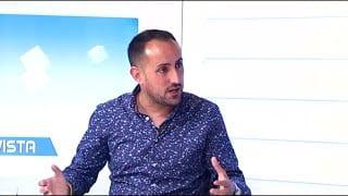 Entrevista al portaveu d'ERC-Més Deltebre