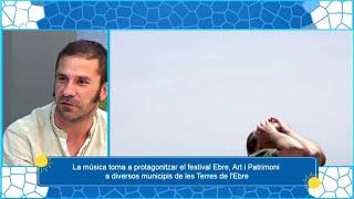 "Cicle ""Ebre: música i patrimoni"""