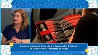 Les Nits a la Baranova de Tivissa