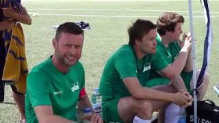 5 juliol - Futbol 5 (Minifootball) World Sports Games Tortosa - Terres de l'Ebre 2019