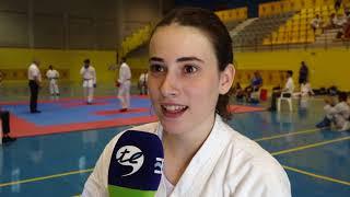 4 juliol - Karate - World Sports Games Tortosa - Terres de l'Ebre 2019