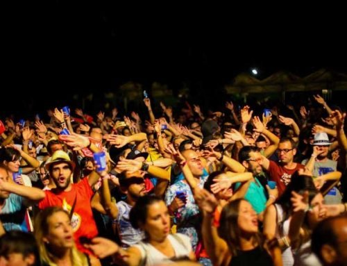 Delta Music Festival, un paradís de festa, música i diversió