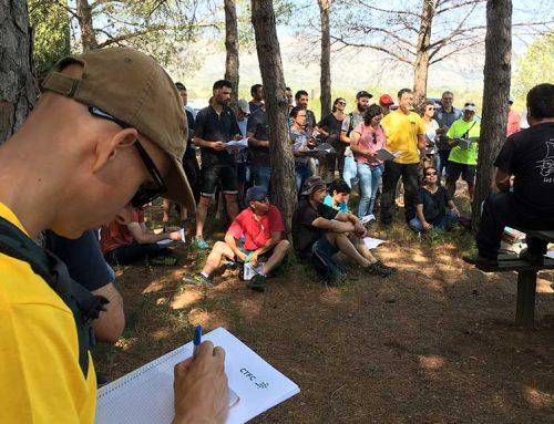 L'incendi del Perelló evidencia com els tractament silvícoles frenen els focs