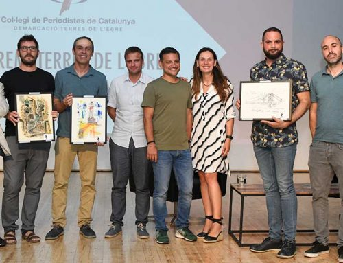 El documental A les fosques guanya el V Premi Terres de l'Ebre de Periodisme