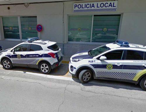 ATENCIÓ: Provoca un accident i es dóna a la fugida a Benicarló