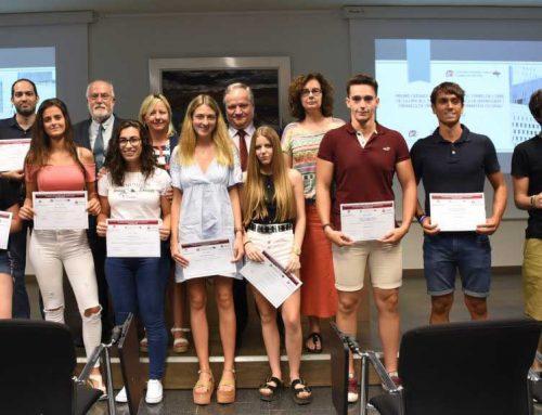 Cinc projectes guanyen els premis Gerard Vergés als treballs de recerca i síntesi dels instituts ebrencs