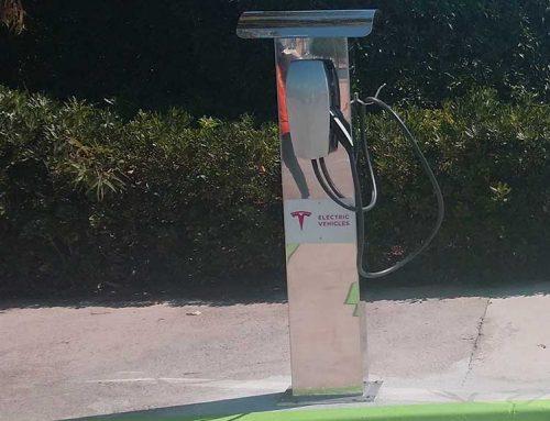 Els ports ebrencs instal·laran estacions de recàrrega per a cotxes elèctrics