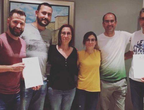 Ascó aprova el cartipàs municipal del mandat per als quatre anys vinents