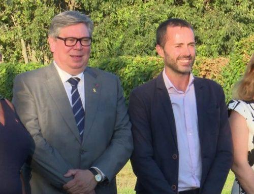 """Jordi Jordan (Movem): """"ERC no tenia interès en fer-me alcalde"""""""
