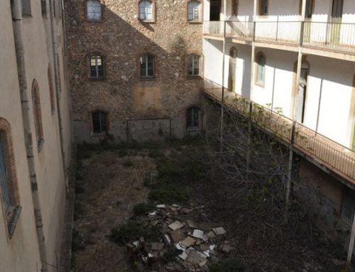 L'ús esportiu dels Josepets serà el primer nou gran projecte del govern de Tortosa