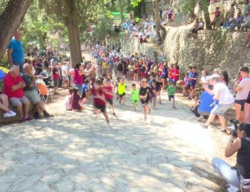 Paüls torna a l'ermita de Sant Roc un any més