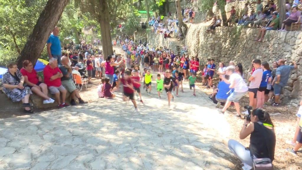 Festes de Sant Roc a Paüls