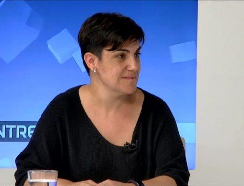 """Neus Sanromà (ERC) es defensa de les crítiques de """"Junts"""" al Consell Comarcal"""
