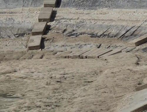 Pagesos de la Terra Alta critiquen la gestió del reg