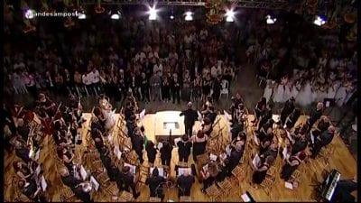 56é Concert de Bandes d'Amposta