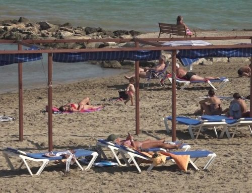 Quotes d'ocupació del 95% a la costa de l'Ebre