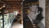 Documentació de la col·lecció de Josep Antoni Valls a Santa Bàrbara