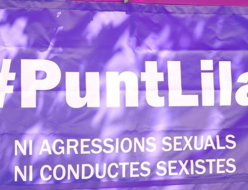 Tortosa comptarà amb un punt lila durant les Festes de la Cinta