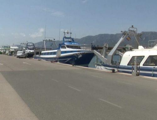 Ports de la Generalitat inverteix més de 700 mil euros en les darreres millores al port de La Ràpita